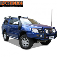 SNORKEL SAFARI FORD RANGER 2012+