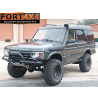 SNORKEL Land Rover Discovery II TD5