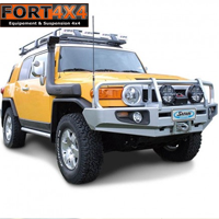 SNORKEL SAFARI Toyota FJ Cruiser 90mm