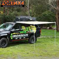 AUVENT LATERAL 2.00M X 2.50M IRONMAN 4X4