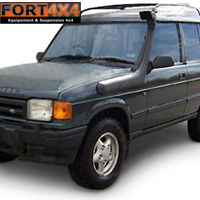 SNORKEL LAND ROVER DISCOVERY 300 TDI AVEC ABS