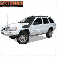 SNORKEL SAFARI Jeep Grand Cherokee WJ essence