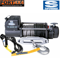 TREUIL 4X4 SUPERWINCH
